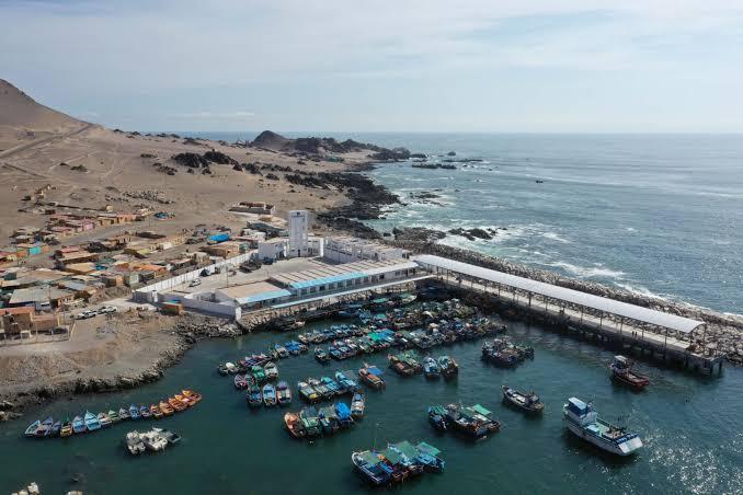 Obras por Impuestos, una alternativa para la infraestructura de la pesca marítima artesanal y acuicultura