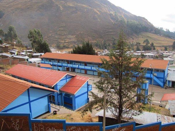 Obras por Impuestos financia proyecto por 4.2 millones para recuperar colegio