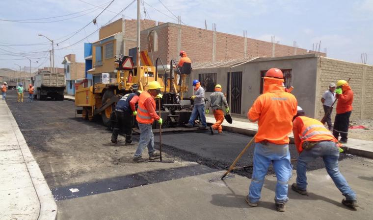 Áncash: invierten S/ 390 millones en ejecución de proyectos mediante Obras por Impuestos