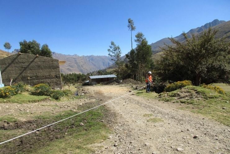 Construcción de Alcantarillas y Obras Complementarias en la Localidad de Huancayoc, Distrito de San Marcos, Huari, Ancash