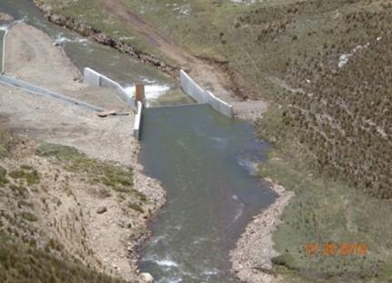 Canal Tucu Chiquian