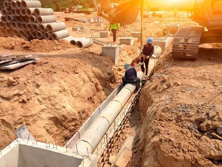 Servicio de Supervision Saneamiento Básico Integral en la Localidad de Antauta , Puno a Aporta