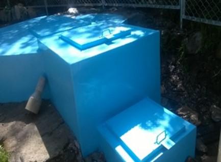 Agua Potable Localidad de Esperanza
