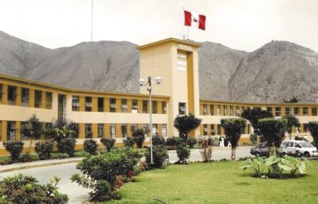 Mejoramiento y Ampliación del Hospital Nacional Hipólito Unanue, Distrito de El Agustino, Lima, Lima