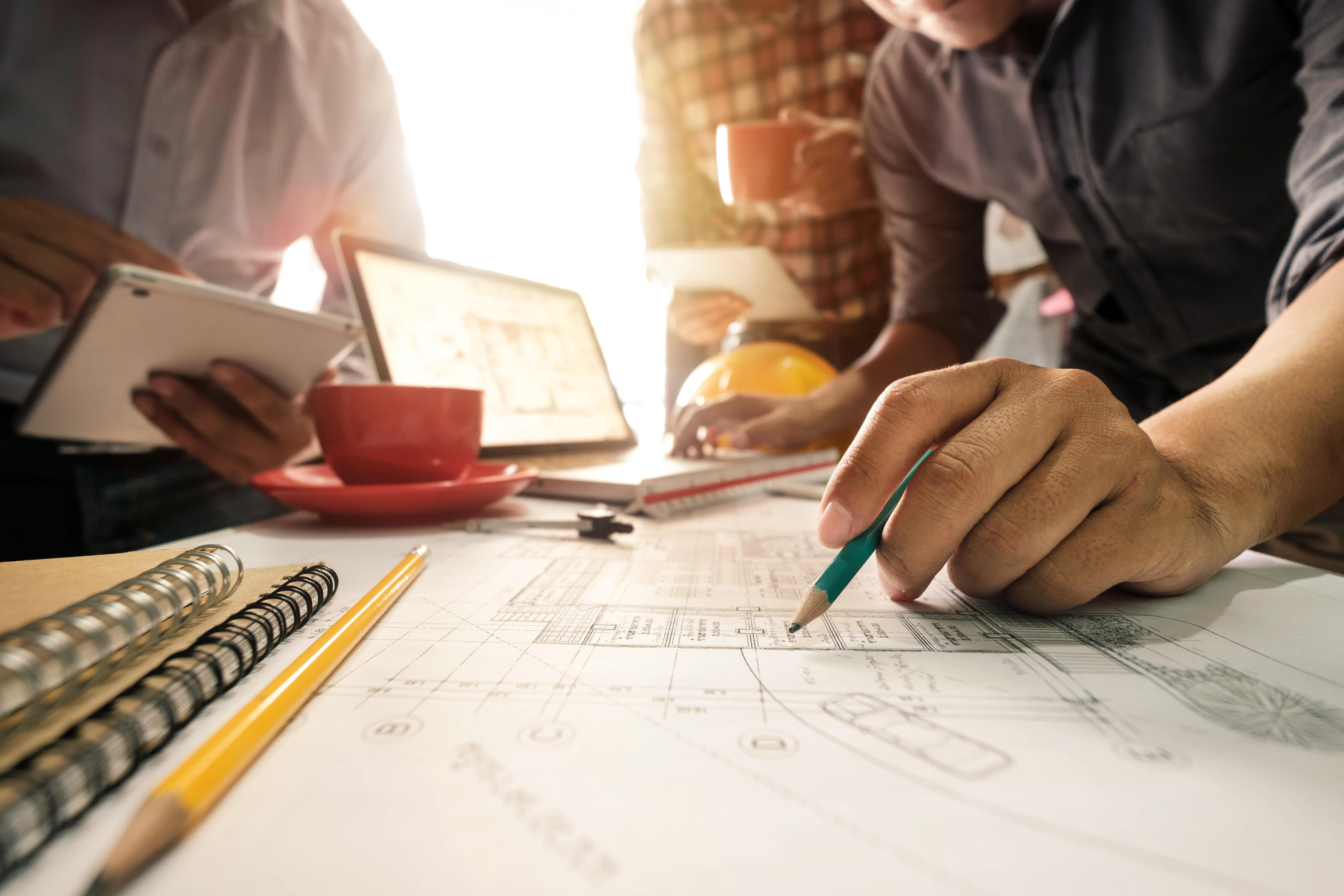 2. Elaboración de Estudios de Pre-inversión y Expedientes Técnicos